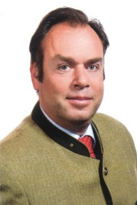 Vorstand Ulrich Zuth